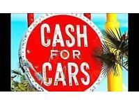 Wanted scrap car top price £100