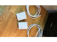 TP-Link AV600 Powerline Adapters