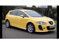 Seat Leon 1.6 limited edition