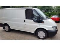 Ford Transit Van ~ Good Condition ~ £1600 ~ 2006