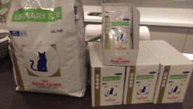 Urinary Royal Canin cat food