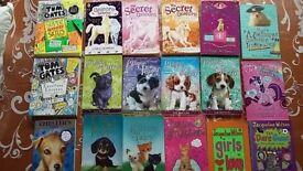 18 kids books age 6 to 10