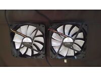 Fractal design 140mm case fans