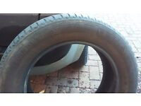4 TYRES MICHELIN 205/60R16
