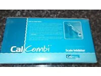 Scale inhibitor for combi boiler