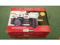 Olympia Advanced Camera