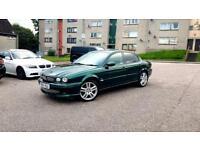 For sale or swap Jaguar x-type!