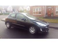 2009 Peugeot 308 S DT 1.6 Hdi.......FULL SERVICE HISTORY