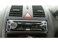 Sony xplode stereo