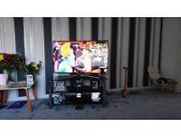 "Samsung 47"" 3dtv hd ready tv"