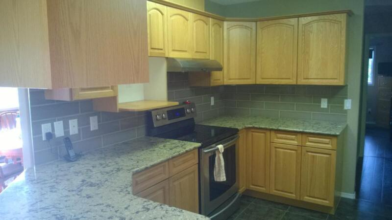 High quality kitchen cabinet painting cabinets for Kitchen cabinets edmonton