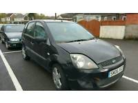 2006 Ford Fiesta 1.4 Tdci Requires Replacement Inlet Manifold