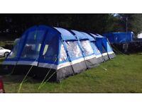 Hi Gear Frontier 6 family tent