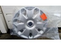 Ford Transit Connect Wheel Trims