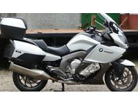 BMW K1600GT SE, Tourer with full luggage, Comfort pack, full Audio, ESA and much more