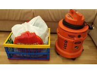 VAX 6131 Wet and dry Vacuum Cleaner FREE TO A REGISTERED CHARITY ONLY (NOT FOR SALE)