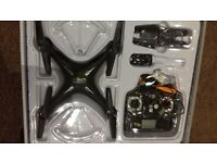 mtech sky drone plus with camera