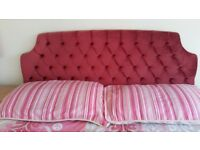 Comfortable Good Condition Double Bed