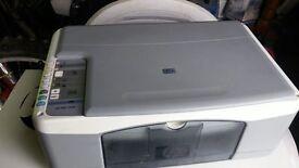 HP PSC 1402 PRINTER