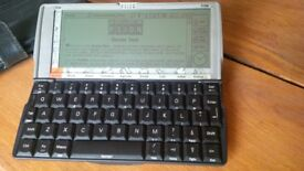 Psion 5MX mini computer PDA