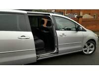 2006 Mazda 5 SPORT 2.0L Petrol 7 Seater. Long MOT Great Family Car