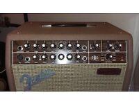 Fender Acoustasonic SFX Acoustic Guitar Amplifier