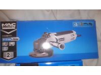 Mccalister power tools
