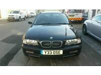 BMW 330 petrol estate touring