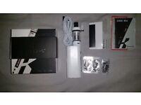 Kangertech Subox Mini Vape+Battey+4 extra coils+tank & mod and much more