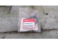 Honda CBR 600 OEM fork dust seals