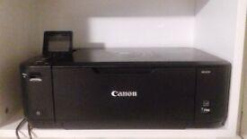 Used Canon MG4250 printer