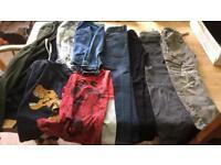 Boys clothes 9-10