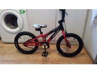 Specialized Hot Rock-16 inch wheel - Kids Bike MTB*red & Black*bicycle Boys/girl