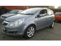 Vauxhall Corsa Design 1.2 FSH Petrol 5 Door Hatchback