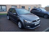 Volkswagen Polo 1.2 60 Match Edition for sale