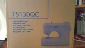 Brother FS130QC 130 Stitch Computerised Sewing Machine