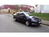 Volkswagen Passat 1.6 TDI BlueMotion Tech S 4dr (start/stop) 2013 (13) £30 Road Tax Per Year £ 5995