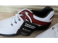 Footjoy golf shoes size 5