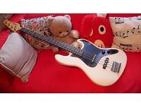 Schecter Diamond J bass guitar for sale  London