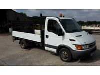 Iveco Flatbed