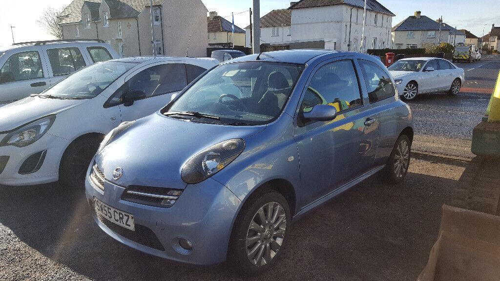 Nissan micra Sport 1 2 petrol (ONE YEAR MOT) | in Larkhall, South  Lanarkshire | Gumtree