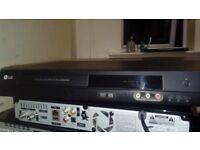 LG DVD-RW/-R/+RW/+R Recorder