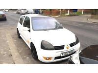 Renault Clio 172 2002