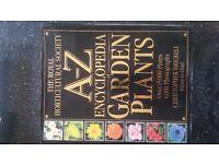 The Horticultural Society A-Z Encyclopedia of Garden Plants
