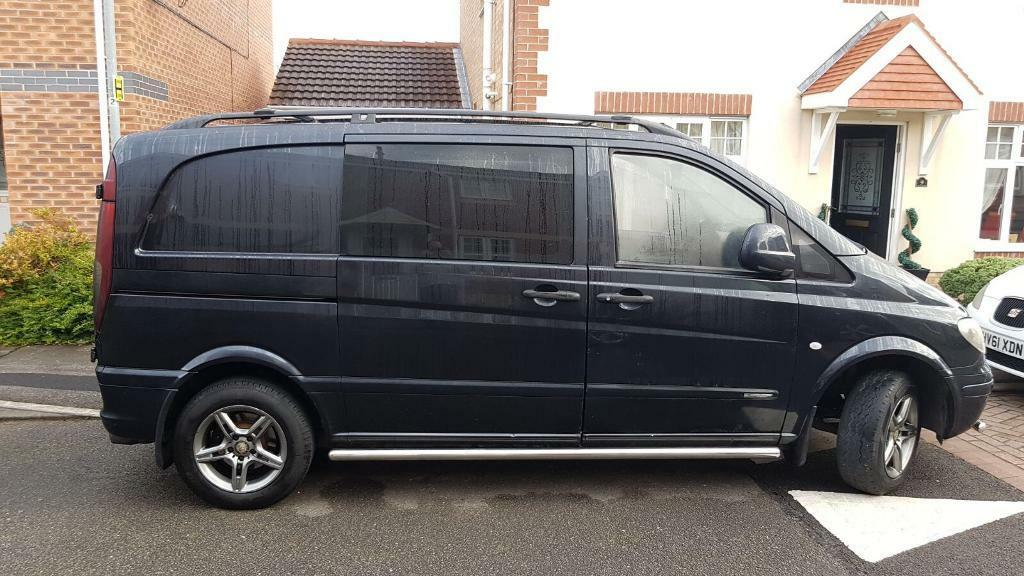 Mercedes Vito Swb Amg In Eccles Manchester Gumtree