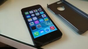 iPhone 5 16GB Black Rogers/Chatr (NEED SOLD)