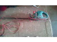 Bosch AHS 63-16C Electric Hedge Trimmer