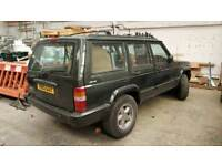 Jeep Grand Cherokee spares/repair