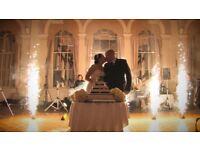 White Orchid Wedding Films - West Lothian Wedding Videographer
