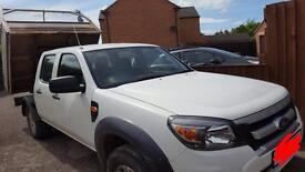 Ford Ranger 11 plate